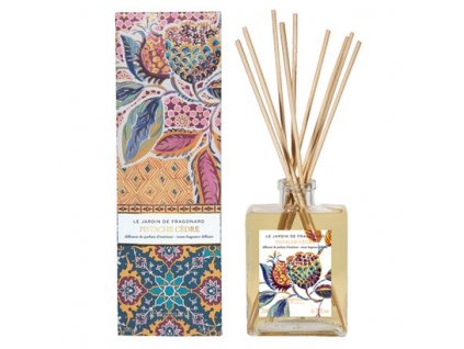 pistacie cedre home scent
