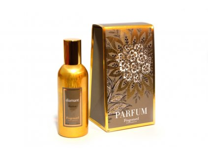 Diamant, Fragonard, pravý parfém, 60 ml