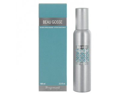 beau gosse after shave balsam