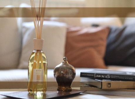 Jak vybrat a používat aroma difuzér