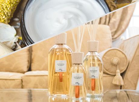 Poznejte aroma značky My Fragrances: od difuzerů po šampony proti lupům