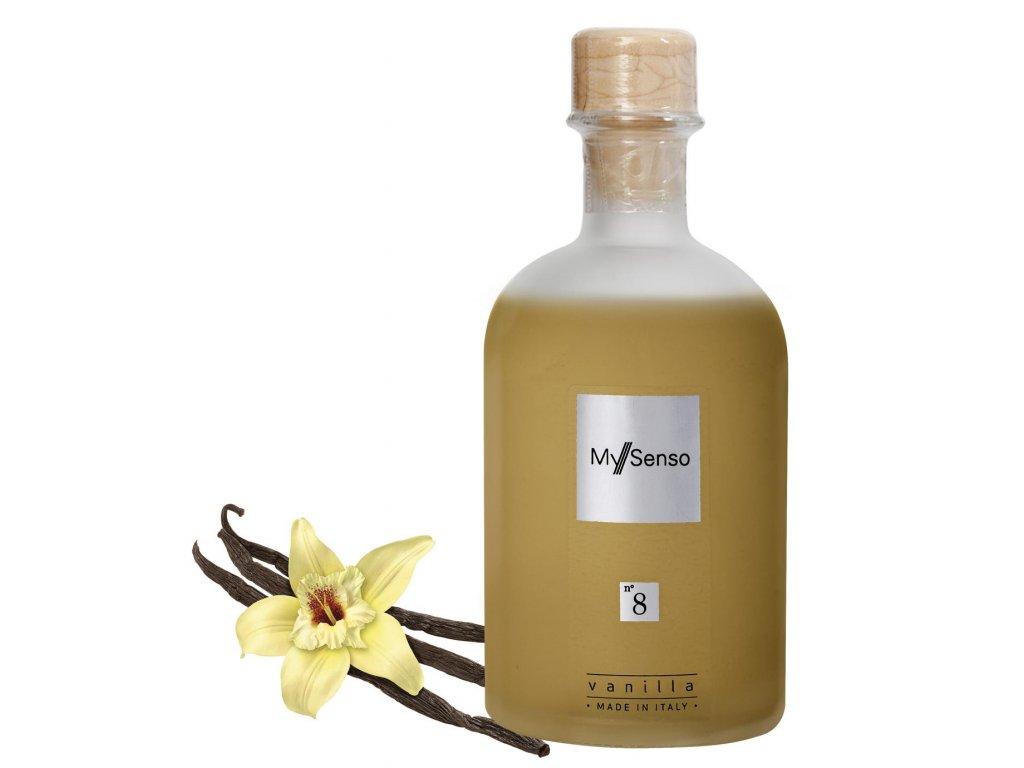 Refill for Diffuser N°8 Vanilla 240ml