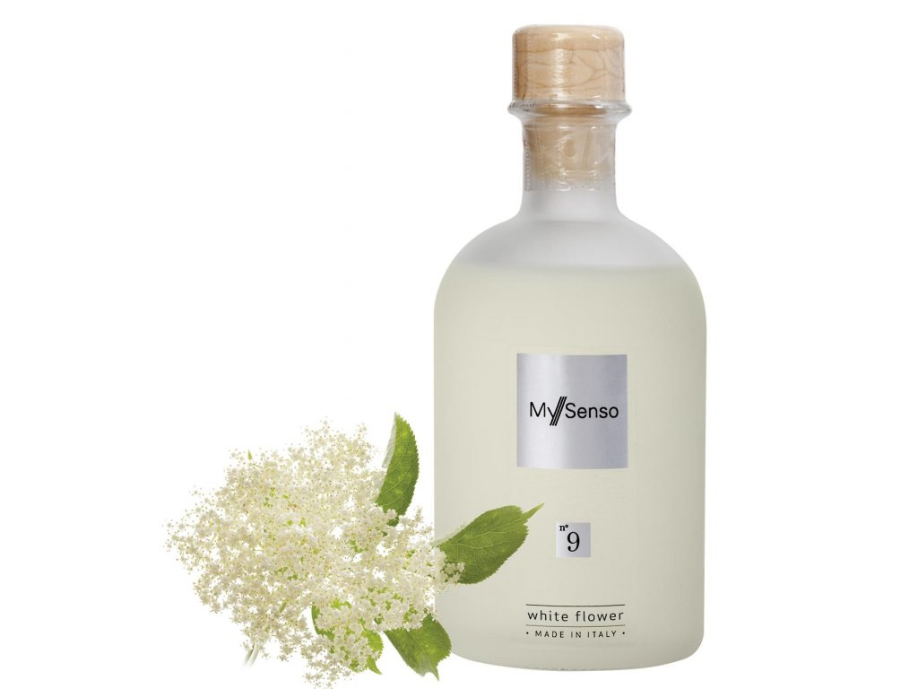 Refill for Diffuser N°9 White Flower 240ml
