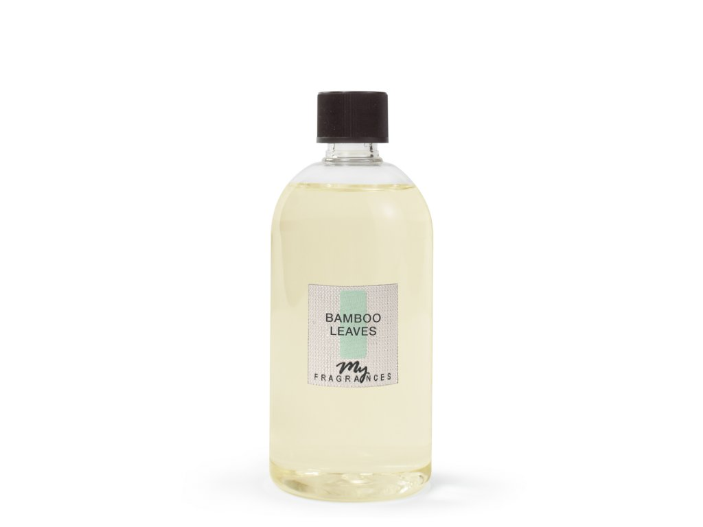 Refill Classica Bamboo Leaves 500ml