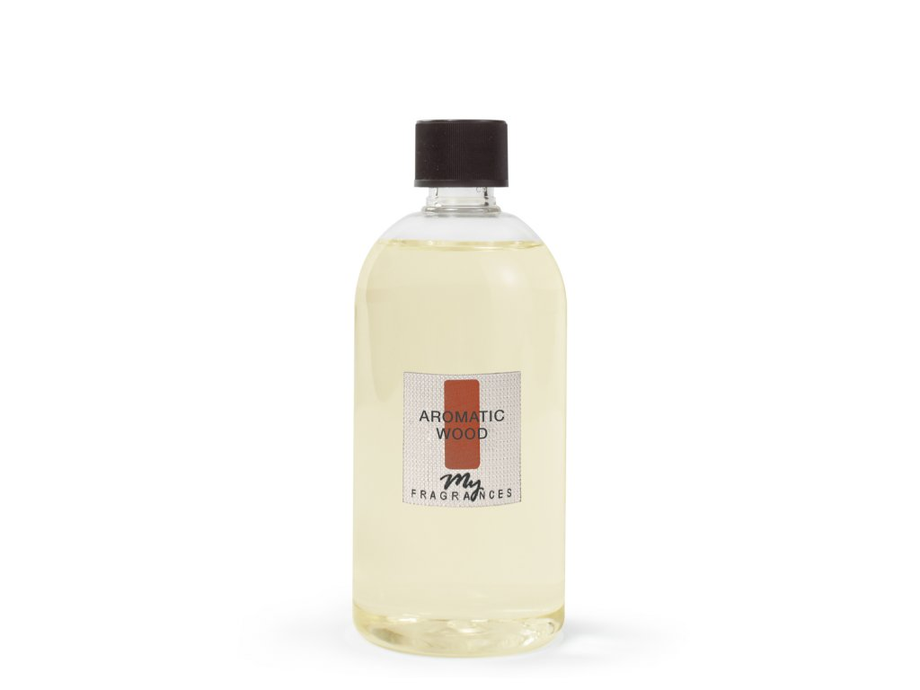 Refill Classica Aromatic Wood 500ml