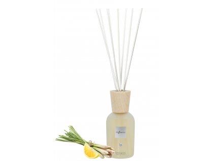 My Senso - Aromatický difuzér Premium N°15 Lemongrass 240ml (Čerstvý citrón)