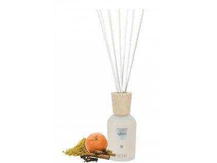 My Senso - Aromatický difuzér Premium N°33 Sultan 240ml (Santalové dřevo a pačuli)