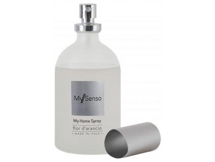My Senso - Interiérový sprej 100ml Fior d'Arancio (Pomerančový květ)