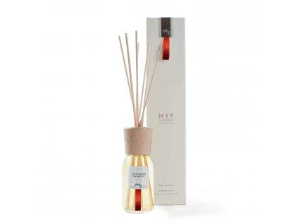 MYF - Classic aroma difuzér Aromatic Wood (Dřevo a koření), 100ml