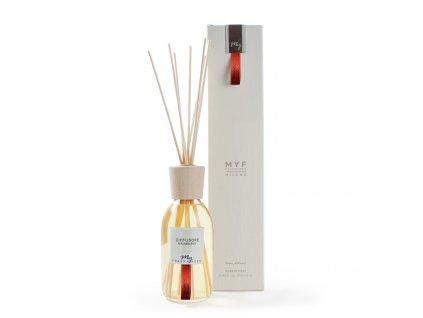 MYF - Classic aroma difuzér Aromatic Wood (Dřevo a koření), 250ml