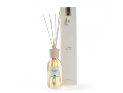Diffuser Classica Bamboo Leaves 250ml