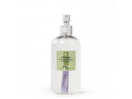 MYF - Parfémovaná voda na tkaniny Levander & Canomile (Levandule a heřmánek),  250ml