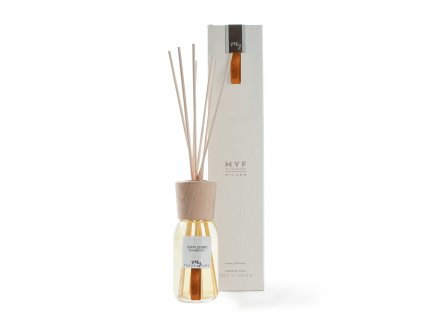 MYF - Classic aroma difuzér Neroli Chic (Hořký pomeranč, bergamot), 100ml