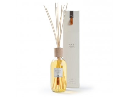 MYF - Classic aroma difuzér Neroli Chic  (Hořký pomeranč, bergamot), 500ml