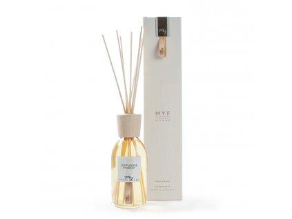 MYF - Classic aroma difuzér Pure Vanila (Vanilka z Madagaskaru),  250ml
