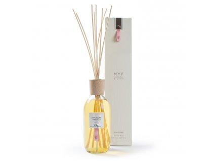 MYF - Classic aroma difuzér Sweet Peonia (Pivoňka a egyptský jasmín), 500ml