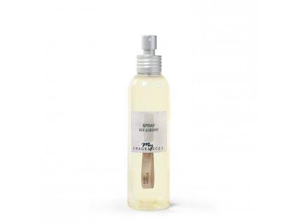 MYF - Interiérový sprej Pure Vanilla (Vanilka z Madagaskaru), 150ml