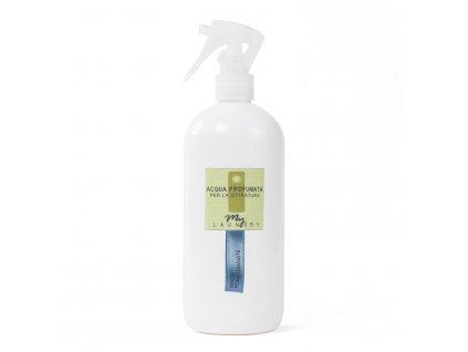 MYF - Parfémovaná voda na žehlení White Pomegranate (Pomeranč a granátové jablko), 500ml