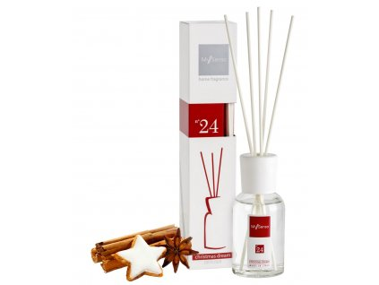 Diffuser Midi 100ml N°24 Christmas Dream