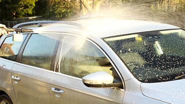 Jak správně umýt auto wapkou bez následků?