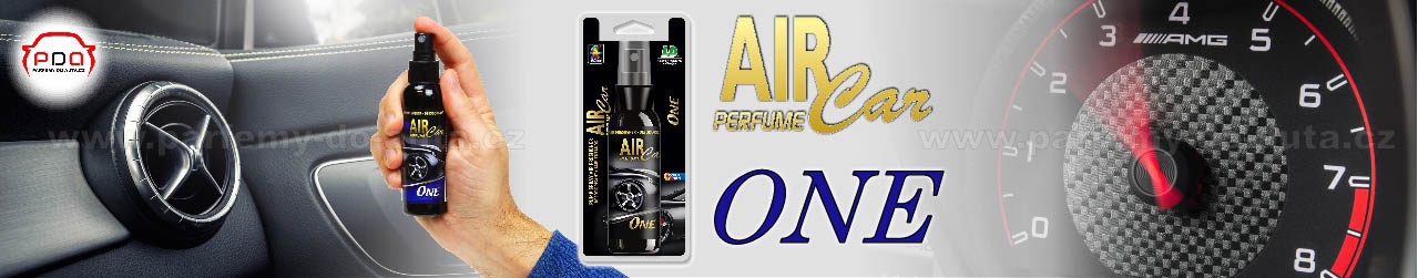 Luxusní vůně do auta Air Car Perfume One - CK One