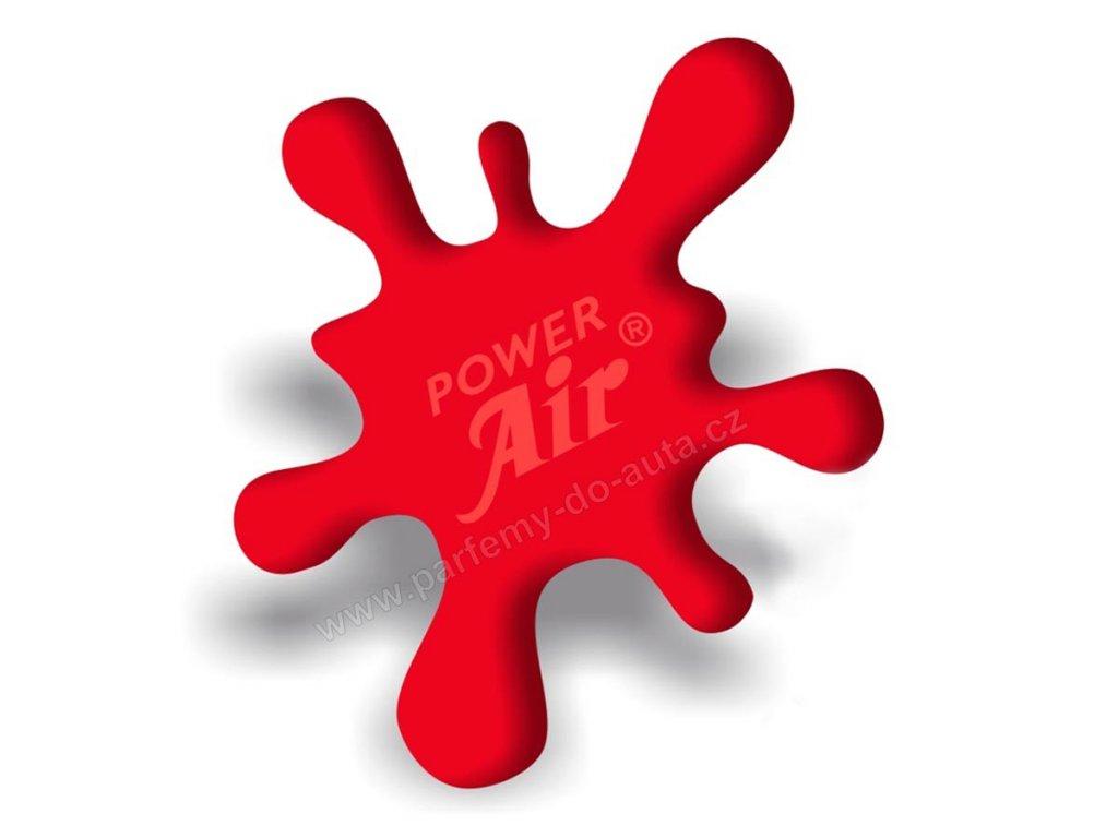 Air Splash Rally Power Air vůně do auta