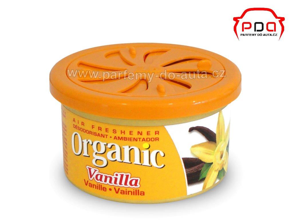 L&D Organic Vanilla - Vanilka