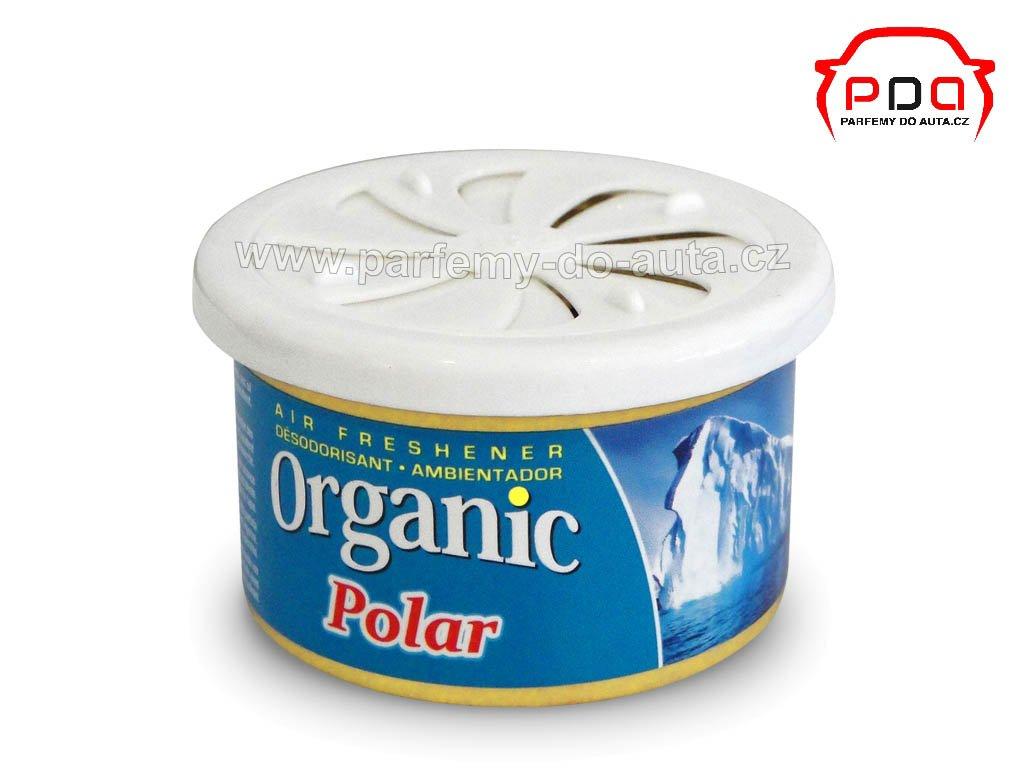 L&D Organic Polar - Neutralizér