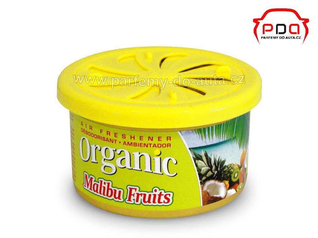 L&D Organic Malibu Fruits - Tropické ovoce