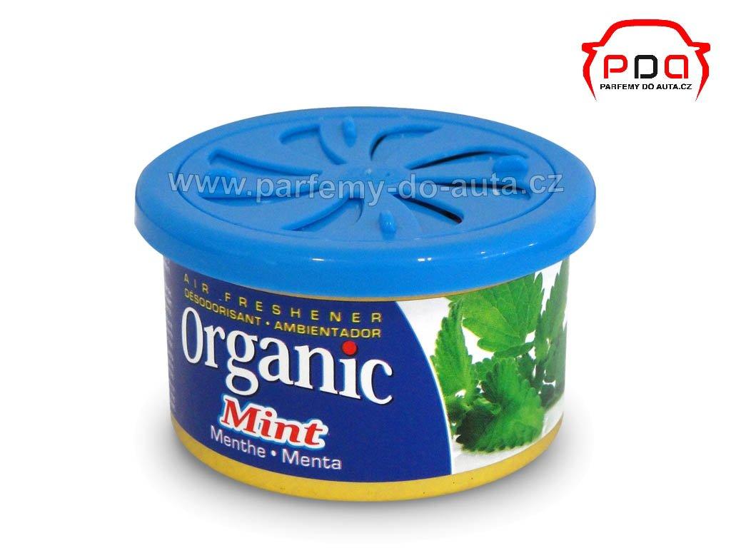 L&D Organic Peppermint - Máta