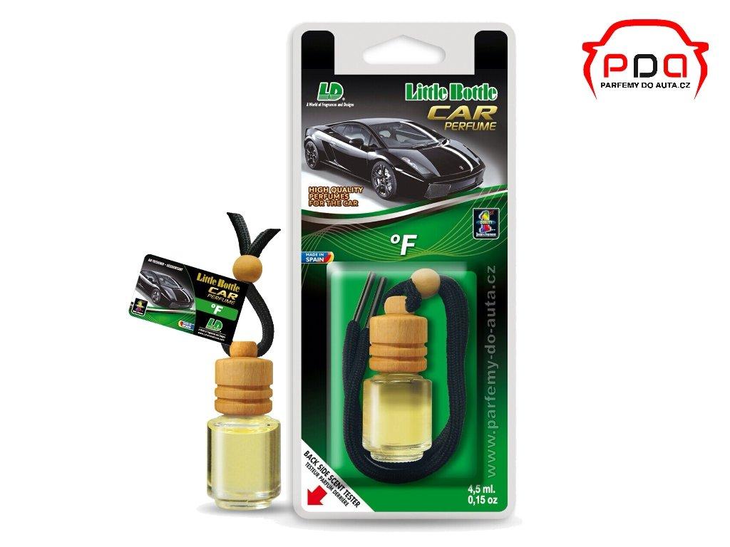 L&D Little Bottle Air Car Perfume F