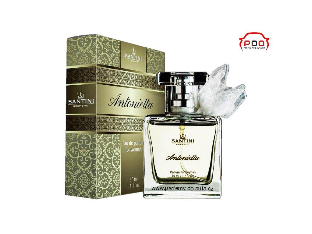 Santini Antonietta - dámský parfém 50ml