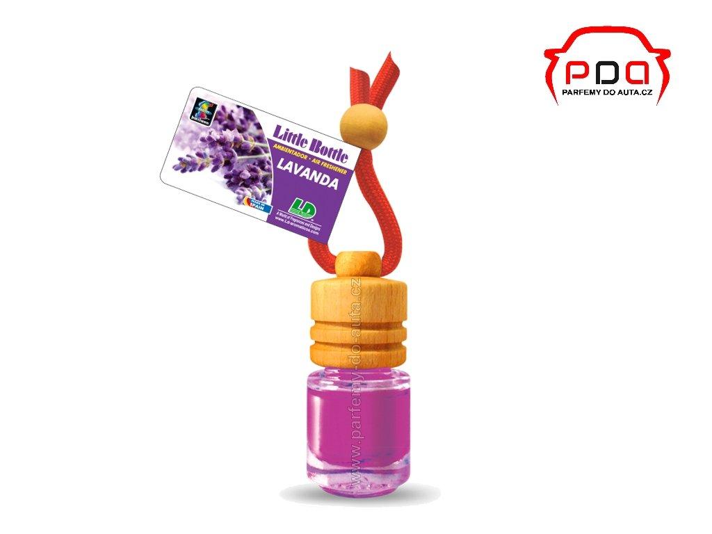 L&D Little Bottle Lavender - Levandule