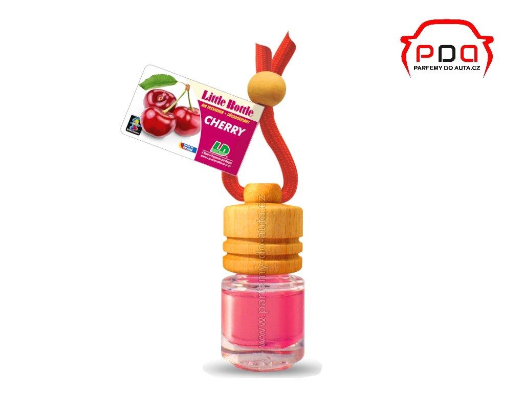 L&D Little Bottle Cherry - Višeň
