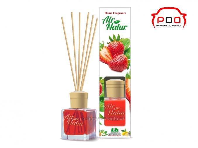 L&D Air Natur Strawberry Jahoda