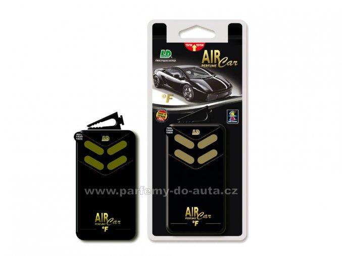 Box Vent Air Car Perfume F parfém do auta