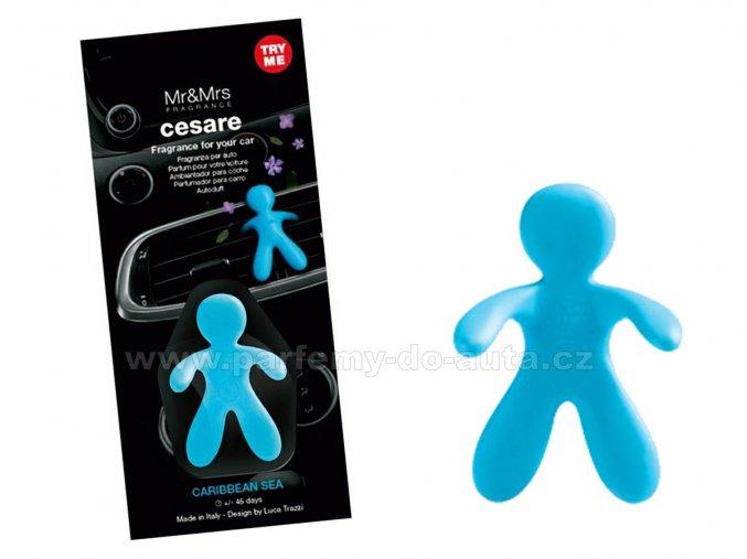 Panáček Cesare Ocean Breeze modrý v krabičce 1024