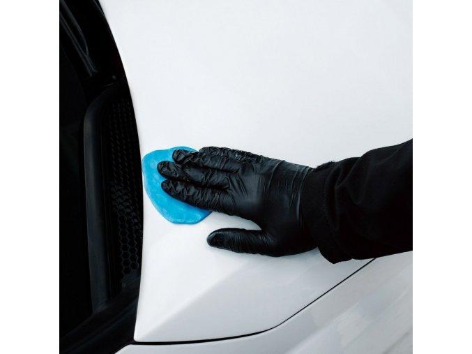 Clay Bar K2 krabička - dekontaminační hmota - guma na čištění laku