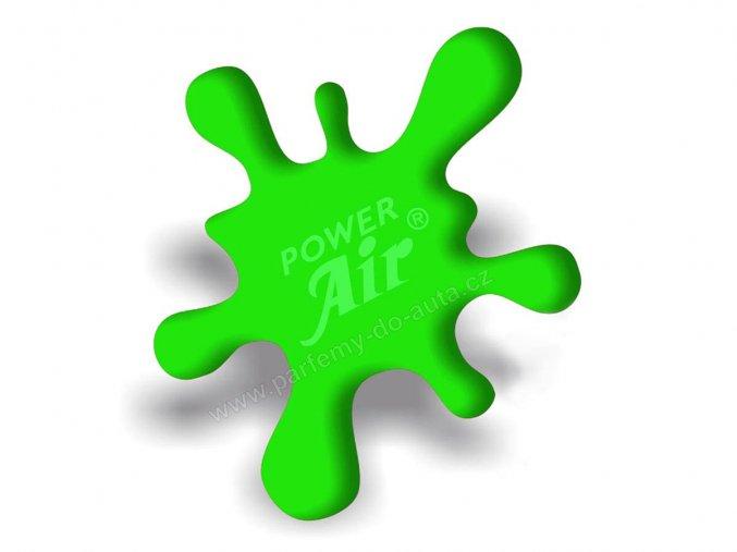 Air Splash Tropical Lemon Power Air vůně do auta