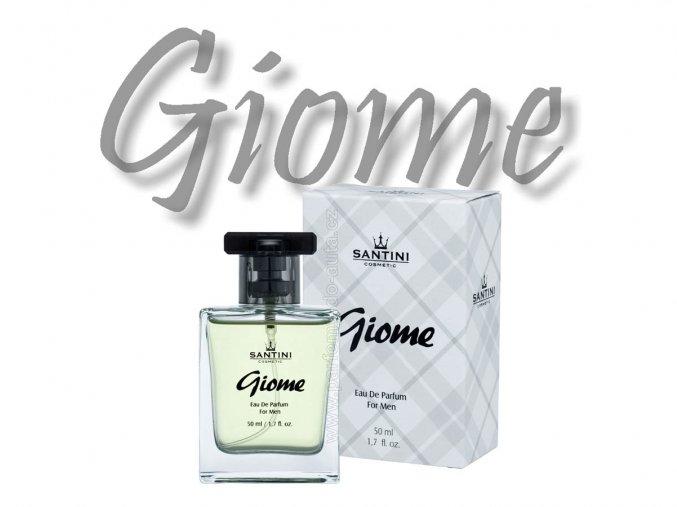 Giome pánský parfém 50ml Santini Cosmetic