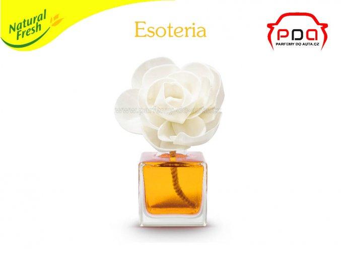 Aoma difuzér Bloom at Home Esoteria květina od NATURAL FRESH