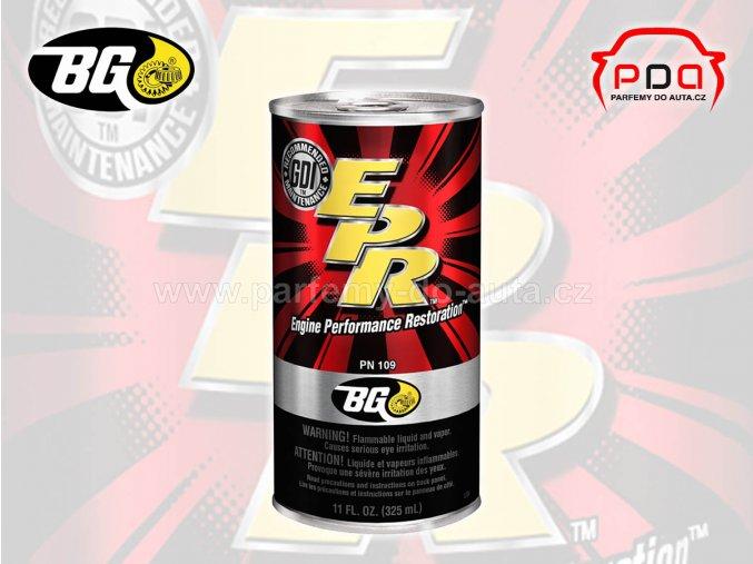 BG 109 EPR Compression Engine Performance Restoration