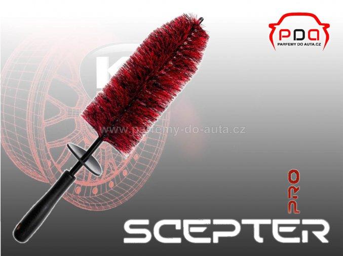 Karáč na diky kol K2 Scepter Profesionální