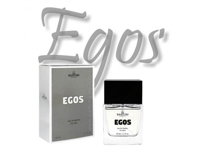 Egos Santini Cosmetic pánský parféml