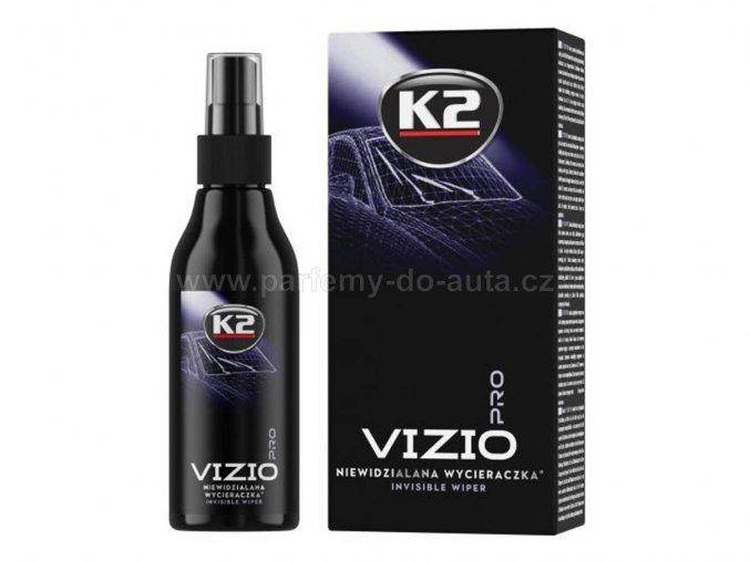 Vizio Pro K2 tekuté stěrače na přední sklo
