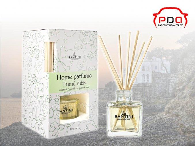 Santini Fumé Rubis bytový aroma difuzér