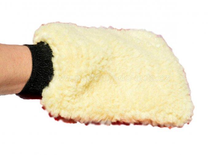 Kenco mycí rukavice 2v1 na auta