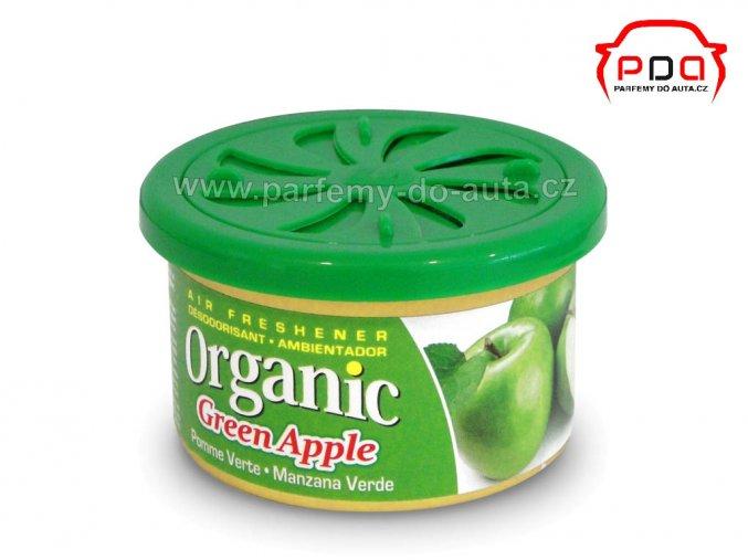 L&D Organic Green Apple - Jablko