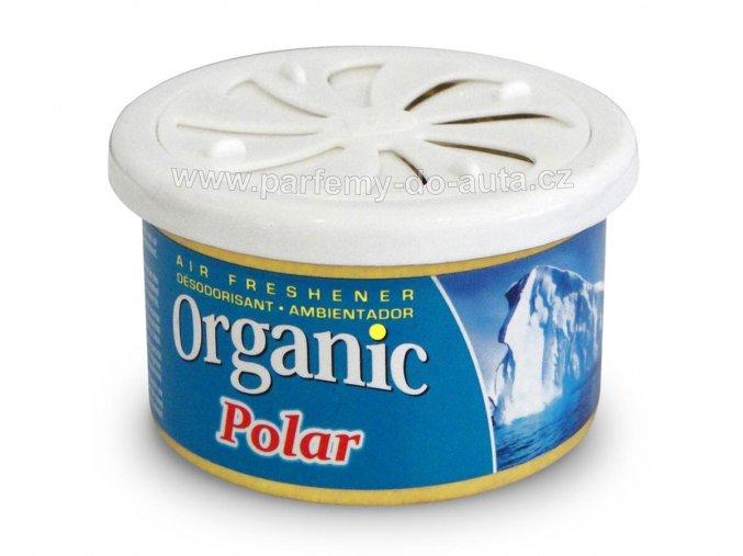 L&D Organic Polar Ledově svěží