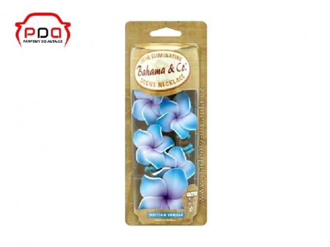Bahama & Co. Necklace Tahitian Vanilla